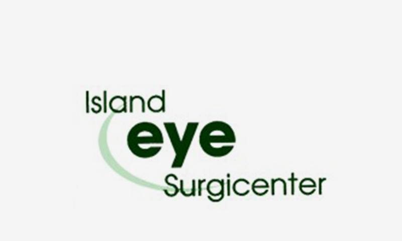 island eye surgicenter logo
