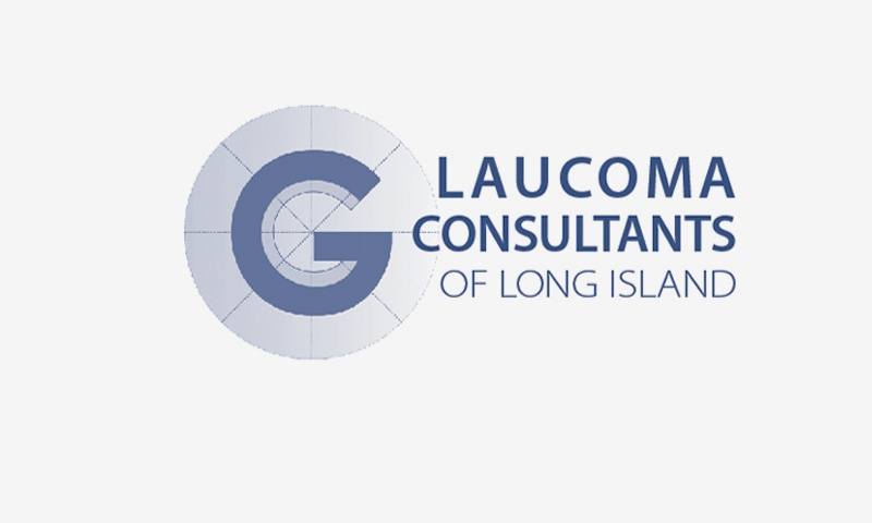 laucoma consultants of long island logo